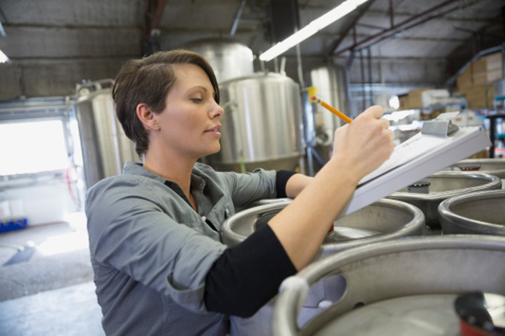 Winery/Brewery Risk Reduction Checklist