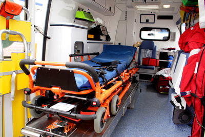 Commercial Ambulance Insurance